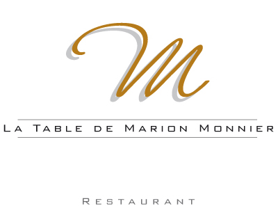 La Table de Marion
